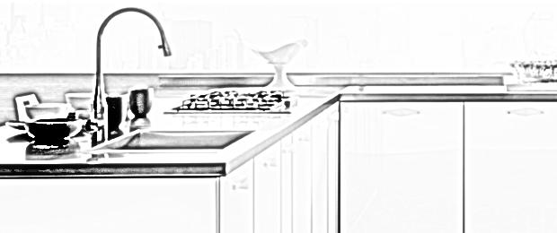 Come progettare la cucina dei tuoi sogni – Anna Leone Architetto