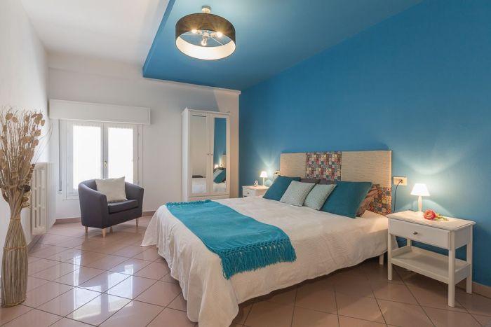 Come rinnovare la camera da letto spendendo poco anna leone architetto - Rinnovare la camera da letto ...