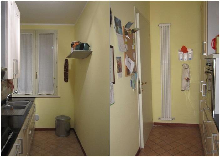 Come trasformare la tua cucina in un ambiente unico con la parete ...