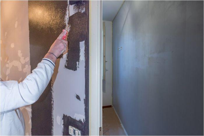 Fare Una Parete Di Lavagna : Come trasformare la tua cucina in un ambiente unico con la parete