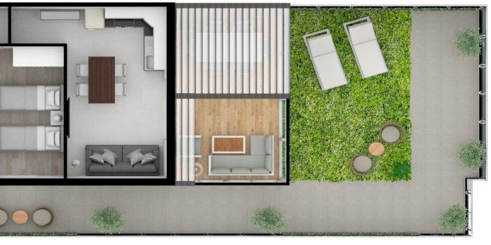 Spazi da abitare, come cambierà il modo di progettare e vivere lo spazio?